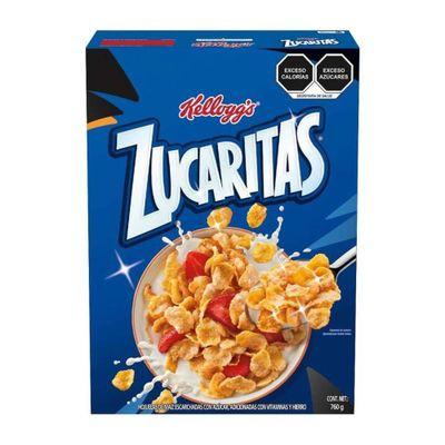 Zucaritas-760G