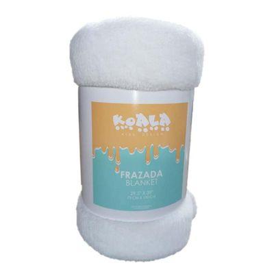 Frazada-Blanca-75-X-100-Cm---Koala