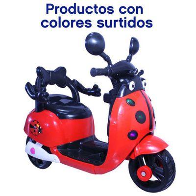 Moto-Tortolita---Lider-Bike