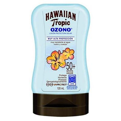 Ozono-Duo-Defense-Lotion-Spf50-120Ml---Hawaiian-Tropic