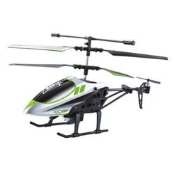Rc-Helicoptero-Red-Eagle-Ii---Webrc