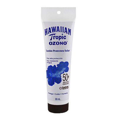 Locion-Protectora-Solar-Ozono-90-Ml---Hawaiian-Tropic