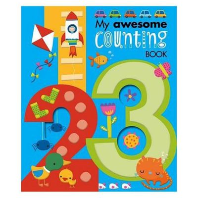 My-Awesome-Counting-Book