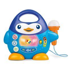 Reproductor-De-Musica-Pinguino---Winfun