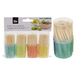 Palillos-De-Bamboo-120-Piezas---Koopman