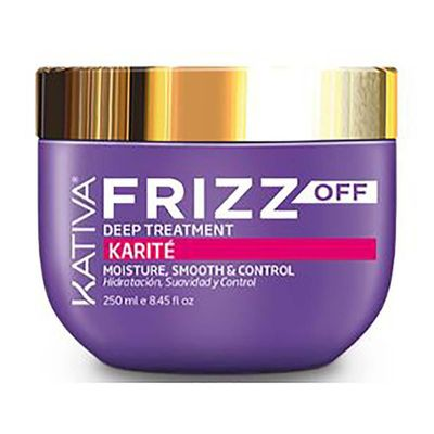 Kativa-Frizz-Off-Deep-Treatment-250-Ml---Kativa