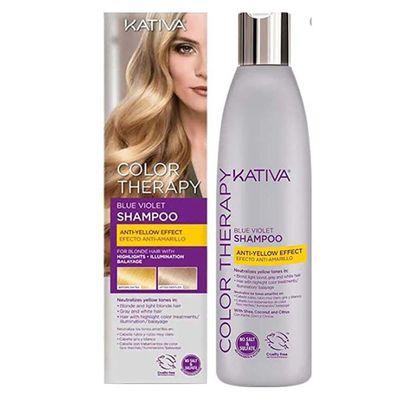 Kativa-Blue-Violet-Shampoo-250-Ml---Kativa