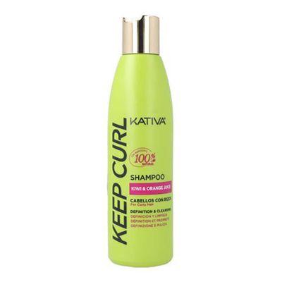 Kativa-Keep-Curl-Shampoo-250-Ml---Kativa