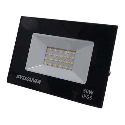 Led-Slim-Floodlight-50W-30K---Sylvania