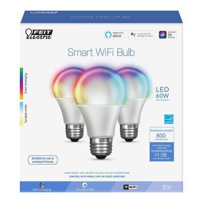 Pack-3-Bombillos-Smart-Wifi-60W-800-Lm---Feit