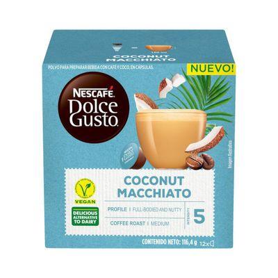 Capsula-Coconut-Machiato---Nescafe-Dolce-Gusto