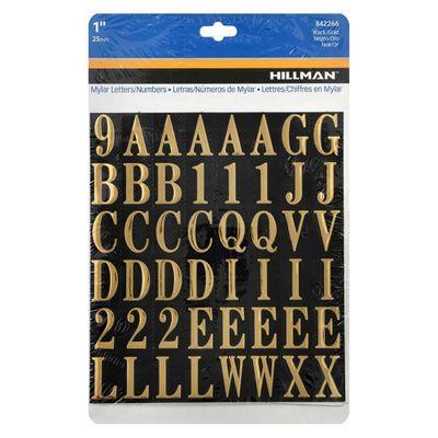 Stickers-Dorado-112-Pzs---Hillman