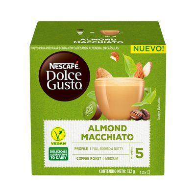 Capsula-Almond-Machiato---Nescafe-Dolce-Gusto