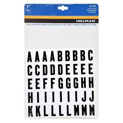 Stickers-Negro-117-Pzs---Hillman