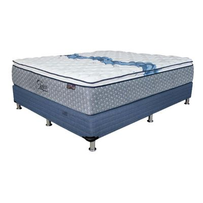 Colchon-Queen-Size-Twice---Comfort-Life