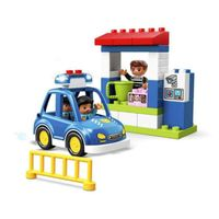 Lego-Duplo---Police-Station