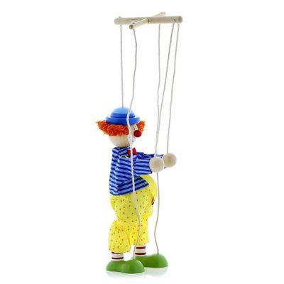 Marioneta-Payaso---Koala
