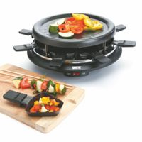 Raclette-Para-8-Personas---Rosthal