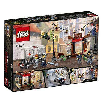 Lego-Ninjago----City-Chase