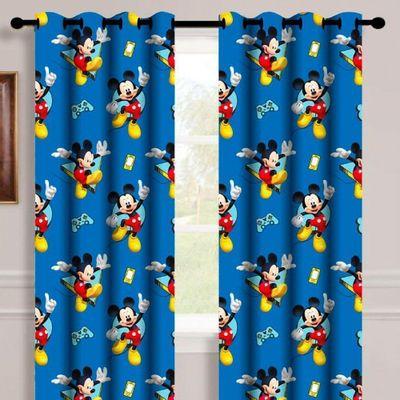 Cortina-140X213-Mickey-Mouse---Disney