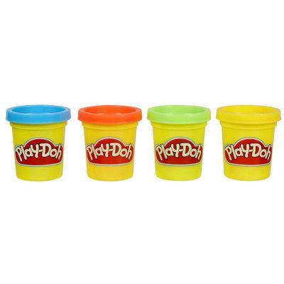Play-Doh---Mini-4-Pack