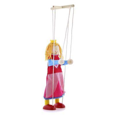 Marioneta-Princesa---Koala
