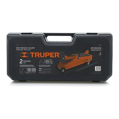 Tricket-Tipo-Lagarto-2-Toneladas---Truper