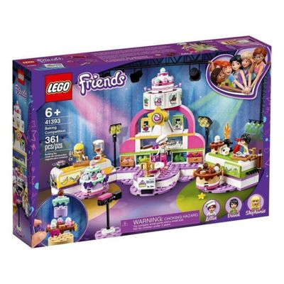 Lego-Friends---Baking-Competition