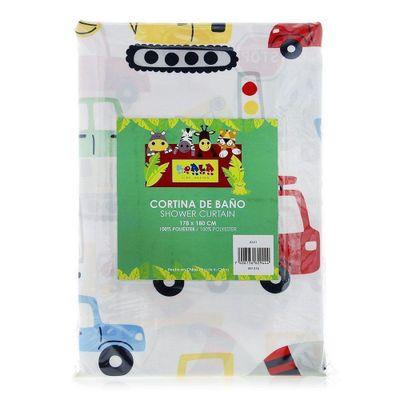 Cortina-Para-Baño-Transportes-180X178-Cm---Koala