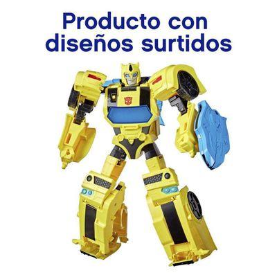Transformers---Cyb-Battle-Call-Officer-Class-Surtido