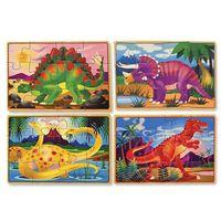 Caja-De-Rompecabezas--Dinosaurios