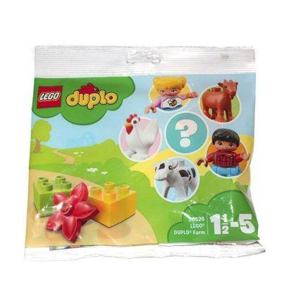 Lego-Duplo---Farm