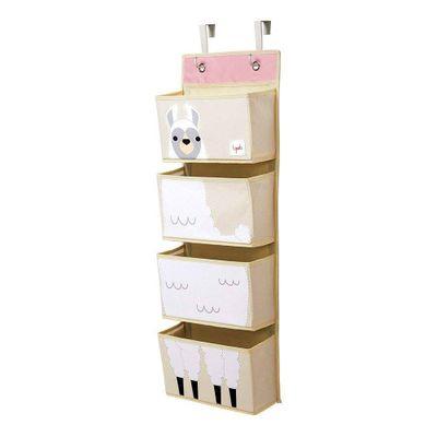 Organizador-De-Pared-Llama