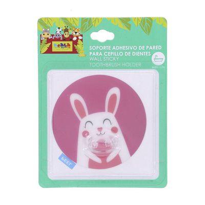 Soporte-Para-Cepillo-De-Dientes-Conejo---Koala