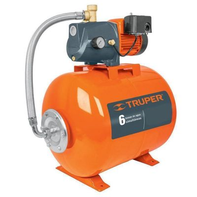 Hidroneumatico-1-2-Hp-24Lt---Truper