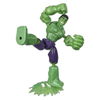 Figura-De-Accion-Avengers--Surtido-De-Bend-And-Flex