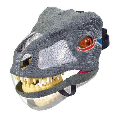 Jurassic-World---Mascara-De-Raptor