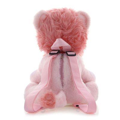 Mochila---Peluche-Leon-Rosa---Koala