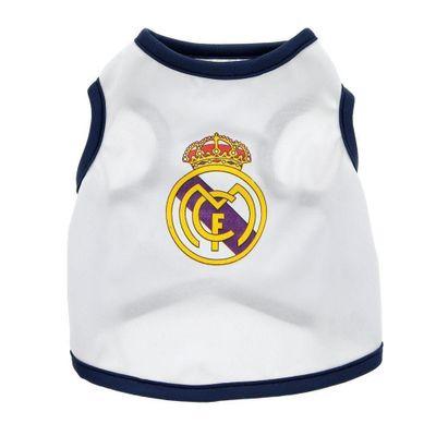 Chaleco-M-Real-Madrid-Petszoo