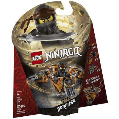 Lego-Ninjago---Spinjitzu-Cole