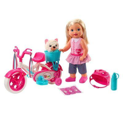Paseo-En-Bici---Little-Mommy