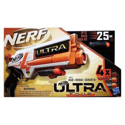 Lanzador-De-Agua-Ultra-Cuatro---Nerf