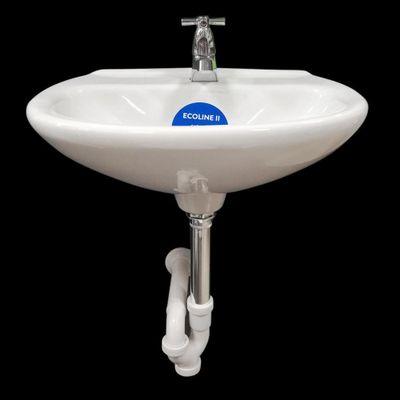 Lavamanos-Ecoline-Sencillo-Blanco---Incesa