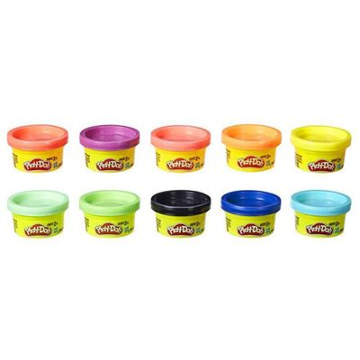 Play-Doh---Party-Pack-Tubo-10-Colores