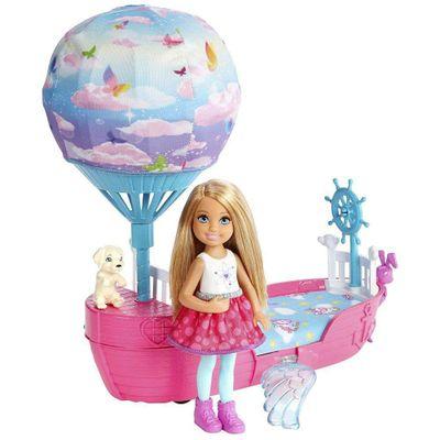 Barco-De-Sueños---Barbie