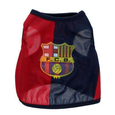 Camisa-M-Barcelona-Petszoo