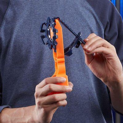 Lanzador-De-Agua-Laser-Ops-Pro-Deltaburst---Nerf
