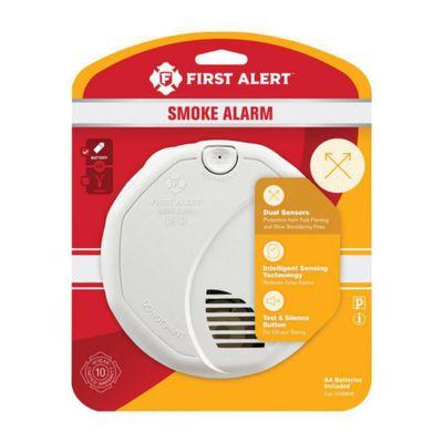 Detector-De-Humo-De-Doble-Sensor---First-Alert