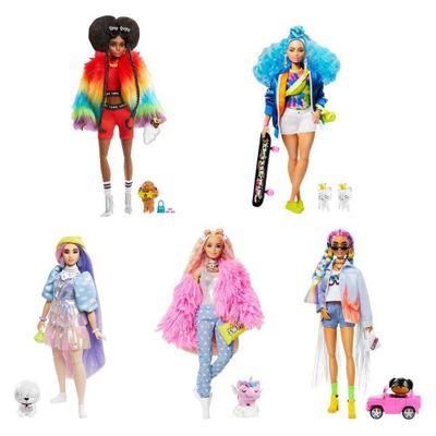 Barbie-Extra-Surtido