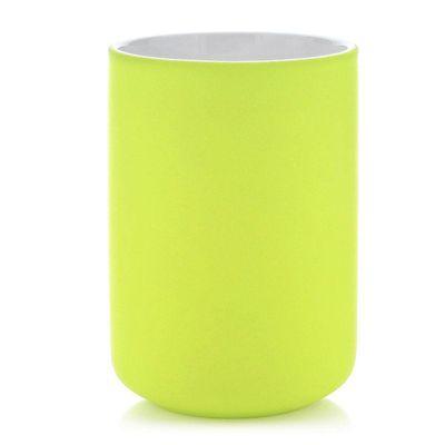 Vaso-Soft-Touch-Verde-Lelon---Viva-Fresh